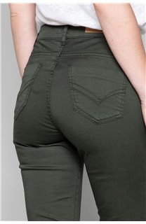 Pant PONY Woman W19732W (47725) - DEELUXE-SHOP