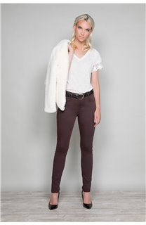 Pant PONY Woman W19732W (47726) - DEELUXE-SHOP