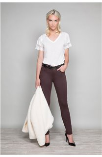 Pant PONY Woman W19732W (47727) - DEELUXE-SHOP