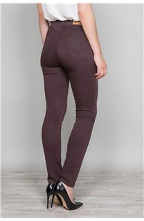 Pant PONY Woman W19732W (47729) - DEELUXE-SHOP