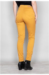 Pant PONY Woman W19732W (47734) - DEELUXE-SHOP