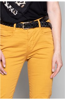 Pant PONY Woman W19732W (47735) - DEELUXE-SHOP