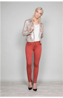 Pant PONY Woman W19732W (47737) - DEELUXE-SHOP