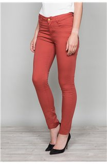 Pant PONY Woman W19732W (47738) - DEELUXE-SHOP
