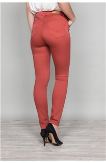 Pant PONY Woman W19732W (47739) - DEELUXE-SHOP
