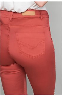 Pant PONY Woman W19732W (47740) - DEELUXE-SHOP