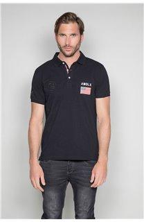 Polo shirt Polo shirt DRISKY Man W19231 (47748) - DEELUXE-SHOP
