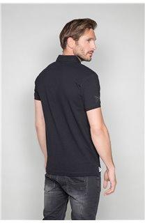 Polo shirt Polo shirt DRISKY Man W19231 (47749) - DEELUXE-SHOP