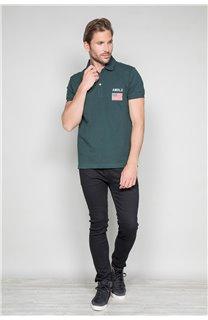Polo shirt Polo shirt DRISKY Man W19231 (47752) - DEELUXE-SHOP