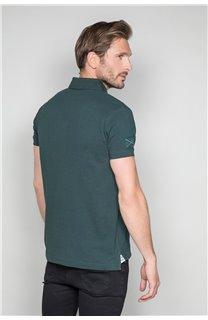 Polo shirt Polo shirt DRISKY Man W19231 (47754) - DEELUXE-SHOP