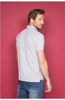 Polo shirt Polo shirt DRISKY Man W19231 (47759) - DEELUXE-SHOP