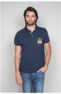 Polo shirt Polo shirt DRISKY Man W19231 (47763) - DEELUXE-SHOP