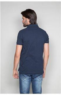 Polo shirt Polo shirt DRISKY Man W19231 (47764) - DEELUXE-SHOP