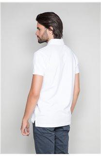 Polo shirt Polo shirt DRISKY Man W19231 (47769) - DEELUXE-SHOP