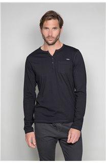 T-shirt CHANGER Man W19161 (47814) - DEELUXE-SHOP