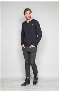 T-shirt CHANGER Man W19161 (47815) - DEELUXE-SHOP