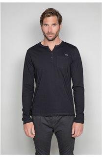 T-shirt CHANGER Man W19161 (47816) - DEELUXE-SHOP