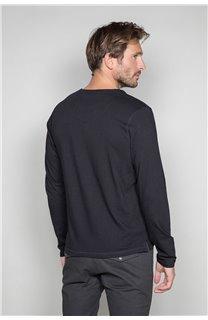 T-shirt CHANGER Man W19161 (47817) - DEELUXE-SHOP