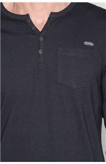 T-shirt CHANGER Man W19161 (47818) - DEELUXE-SHOP