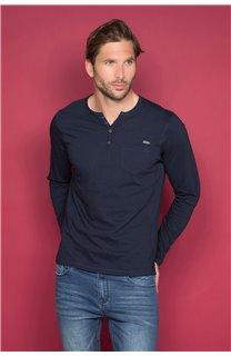 T-shirt CHANGER Man W19161 (47819) - DEELUXE-SHOP