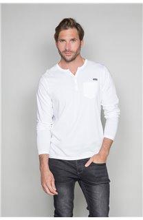 T-shirt CHANGER Man W19161 (47824) - DEELUXE-SHOP