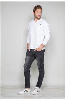 T-shirt CHANGER Man W19161 (47825) - DEELUXE-SHOP