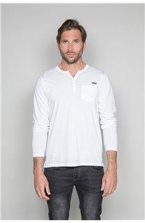 T-shirt CHANGER Man W19161 (47826) - DEELUXE-SHOP