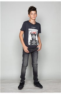 T-shirt BANDI Boy W19190B (48039) - DEELUXE-SHOP