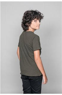 T-shirt BANDI Boy W19190B (48046) - DEELUXE-SHOP