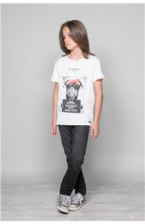T-shirt BANDI Boy W19190B (48049) - DEELUXE-SHOP
