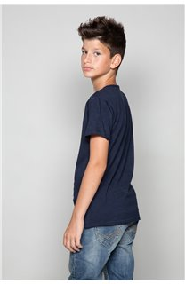 T-shirt BANDI Boy W19190B (48056) - DEELUXE-SHOP