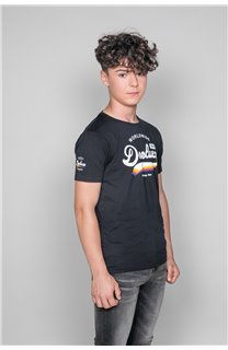 T-shirt TAKI Boy W191102B (48058) - DEELUXE-SHOP