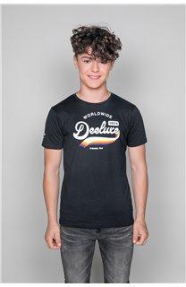 T-shirt TAKI Boy W191102B (48060) - DEELUXE-SHOP