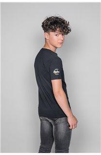 T-shirt TAKI Boy W191102B (48061) - DEELUXE-SHOP