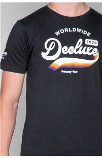 T-shirt TAKI Boy W191102B (48062) - DEELUXE-SHOP