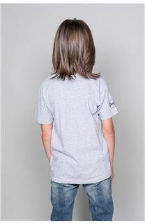 T-shirt TAKI Boy W191102B (48066) - DEELUXE-SHOP