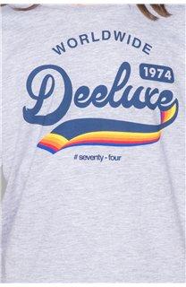 T-shirt TAKI Boy W191102B (48067) - DEELUXE-SHOP