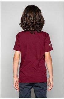 T-shirt TAKI Boy W191102B (48071) - DEELUXE-SHOP