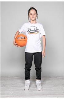 T-shirt TAKI Boy W191102B (48074) - DEELUXE-SHOP