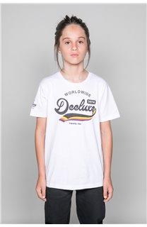T-shirt TAKI Boy W191102B (48075) - DEELUXE-SHOP