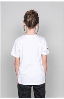 T-shirt TAKI Boy W191102B (48076) - DEELUXE-SHOP
