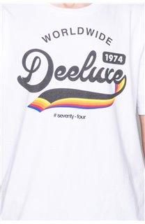 T-shirt TAKI Boy W191102B (48077) - DEELUXE-SHOP