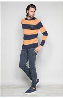 Sweater FREEK Man W19335 (48153) - DEELUXE-SHOP