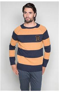 Sweater FREEK Man W19335 (48154) - DEELUXE-SHOP