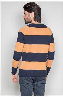 Sweater FREEK Man W19335 (48155) - DEELUXE-SHOP