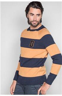 Sweater FREEK Man W19335 (48157) - DEELUXE-SHOP