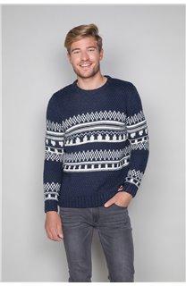 Sweater OLAF Man W19316 (48165) - DEELUXE-SHOP