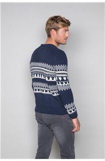 Sweater OLAF Man W19316 (48166) - DEELUXE-SHOP