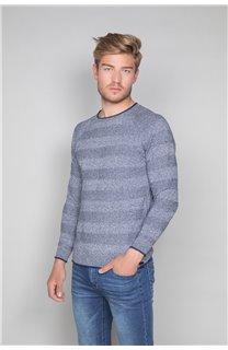 Sweater LUX Man W19331 (48283) - DEELUXE-SHOP