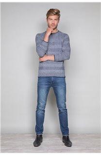 Sweater LUX Man W19331 (48284) - DEELUXE-SHOP